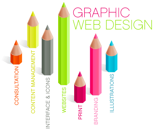 web-graphic-services