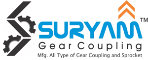 Suryam Gear Coupling