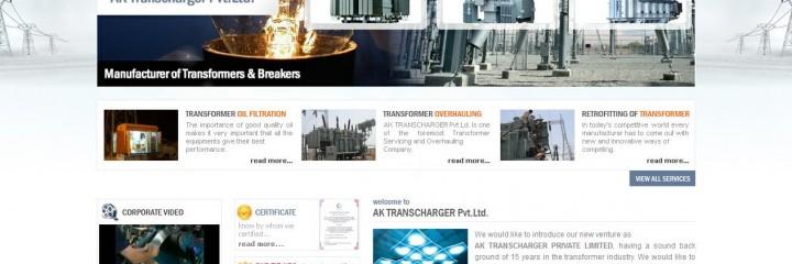 AK Transcharger Pvt. Ltd.