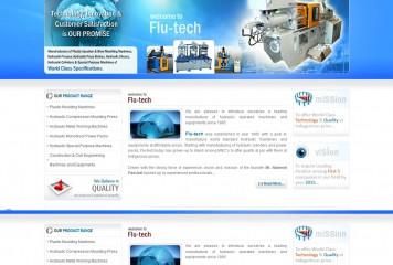 Flu-tech India
