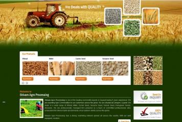 Shivam Agro Processing
