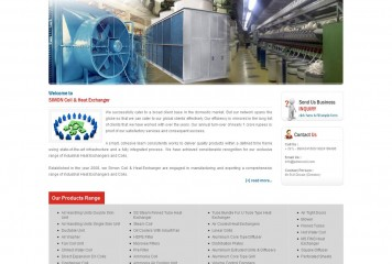 SIMON Coil & Heat Exchanger